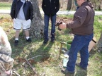 Basic Trapper Class in Bedford - 2009